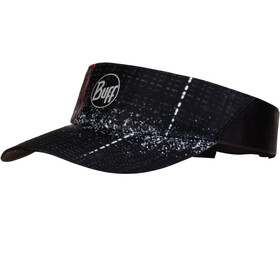 Buff Visor R-Lithe Black